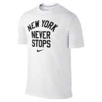 "Nike ""New York Never Stops"" AS Men's T-Shirt"