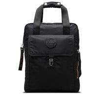 DR MARTENS LARGE NYLON BACKPACK