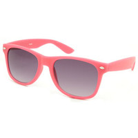 BLUE CROWN Glow Sunglasses 192838351 | Sunglasses | Tillys.com