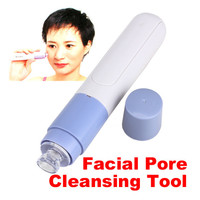 Facial Skin Cleansing Makeup Pore Cleanser Cleaner Blackhead Zit Acne Remover YF2017