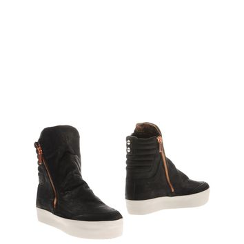 Alexander Smith Ankle Boots