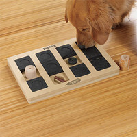 Dog Food Toy / Interactive Dog Puzzles -- Orvis