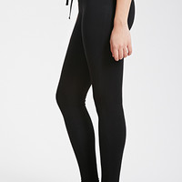 High-Waisted Lounge Leggings