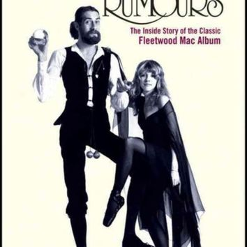 CREYCY2 Making Rumours: The Inside Story of the Classic Fleetwood Mac Album