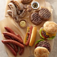 Williams-Sonoma Tailgating Meat Collection