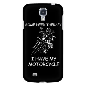 I Have My Motorcycle! Phone Case