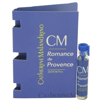 Romance De Provence by Catherine Malandrino Vial (sample) .06