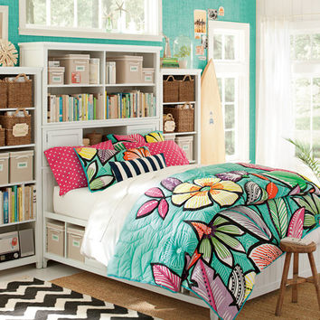 Bright Bedding, Summer Bedding & Martina Surf Bedroom