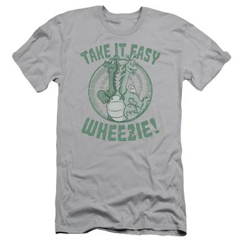 Dragon Tales - Take It Easy Short Sleeve Adult 30/1