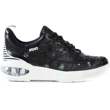 Marc By Marc Jacobs 'Tech Galaxy' print sneakers