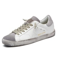 Designer Italy Golden Baskets Femme Casual Sneakers Men Trainers Goose All Sport Star