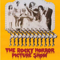 Rocky Horror Picture Show Movie Poster 24x36