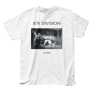 Joy Division Closer Adult T-Shirt