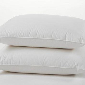 Organic Feather/Down Pillow Inserts