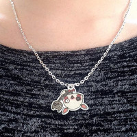 Five Nights at Freddy's Chibi Mangle Necklace