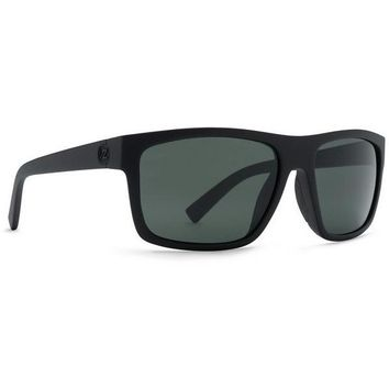 VonZipper SpeedTuck Sunglasses  Black Frame