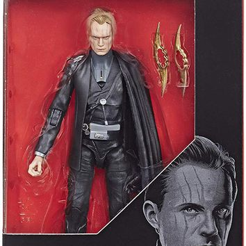 Dryden Vos Black Series 6 Inch Solo A Star Wars Story Figure