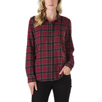 Meridian Flannel | Shop At Vans