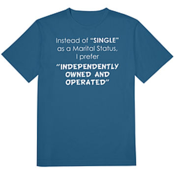 Independently Owned Tee