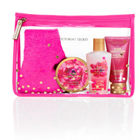 NEW! Pure Seduction Bedtime Beauty Kit