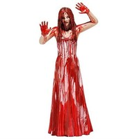 """Carrie 7"""" Figure Series 01 - Carrie Bloody -  Carrie Figures"""