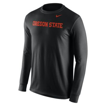 Nike College Wordmark (Oregon State) Men's Shirt