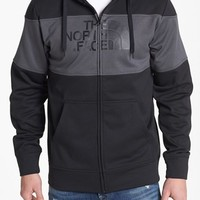 The North Face 'Peak Dome' Zip Hoodie | Nordstrom