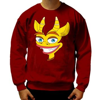 Big Mouth Connie Sweatshirt