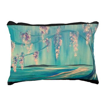 Branches Decorative Pillow