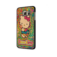 Hello Kitty Vintage Samsung Galaxy S6 | S6 Edge Cover Case