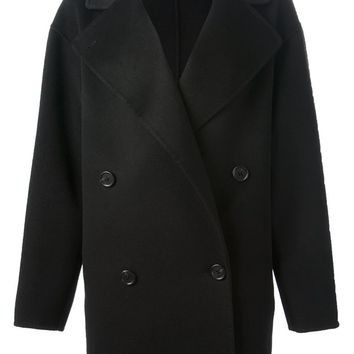 Joseph 'Maubert' coat