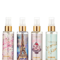 FOREVER 21 Body Mist Set Pink/Multi One