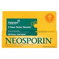 Neosporin 24 Hour Infection Protection First Aid Antibiotic Ointment - 0.5 oz