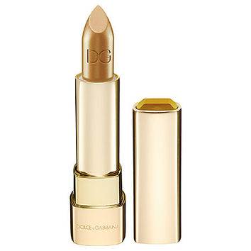 Dolce & Gabbana Classic Cream Lipstick - Sicilian Jewels Collection (0.12 oz