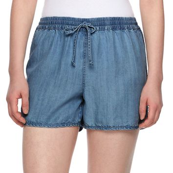 Women's Juicy Couture Jogger Shorts