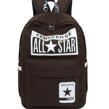 DCKL9 Converse Casual Sport School Shoulder Bag Satchel Travel Bag Backpack