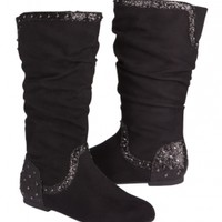 Mid-calf Slouch Boots  | Girls Boots Shoes | Shop Justice