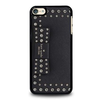 KATE SPADE DIAMOND WALLET iPod Touch 6 Case Cover