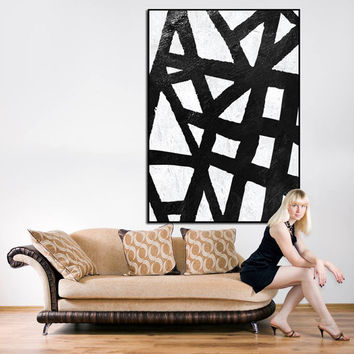 Large Abstract Painting Canvas Art, acrylic Painting Abstract Art, Hand Painted Modern Art Acrylic Painting,  large wall art modern