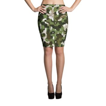 best camouflage skirt products on wanelo