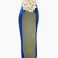 flambe flats - kate spade new york