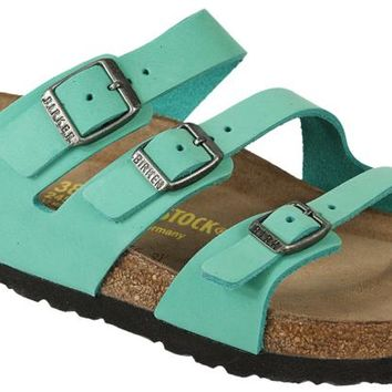 Birkenstock Orlando Soft Footbed Sandal For Sensitive Feet