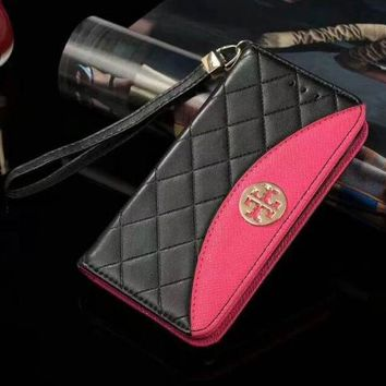 Tory Burch Fashion iPhone Phone Cover Case For iphone 6 6s 6plus 6s-plus 7 7plus 8 8plus-5