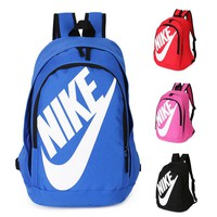 NIKE Casual Sport Laptop Bag School Bag Shoulder Backpack