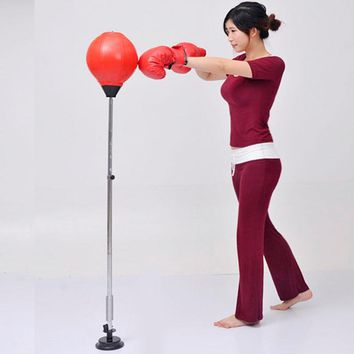 Adult fitness boxing pear sports punching bag martial arts supplies boxing speed ball boxing punching bag excercise equipment