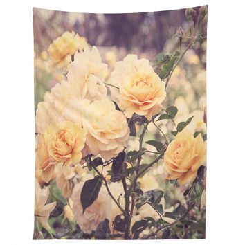 Bree Madden Sunshine Bloom Tapestry