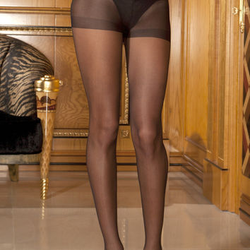 Sheer pantyhose photos