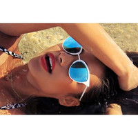 Quay x Shay Mitchell Collection Shades- Tilly