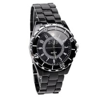 jeansian Men's Women's Wrist Watch Fashion Stainless Steel Band ZWC078
