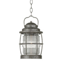 Beacon Hanging Outdoor Lantern Nautical